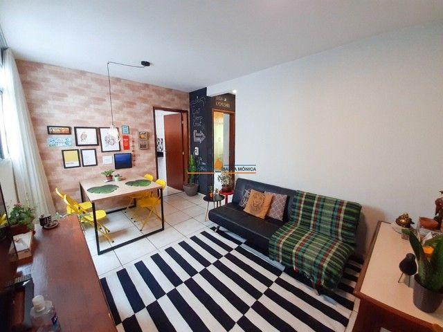 Apartamento à venda com 2 dormitórios em Santa branca, Belo horizonte cod:18126