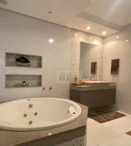 Casa com 4 dormitórios à venda, 218 m² por R$ 1.850.000,00 - Parque dos Buritis - Rio Verd - Foto 6