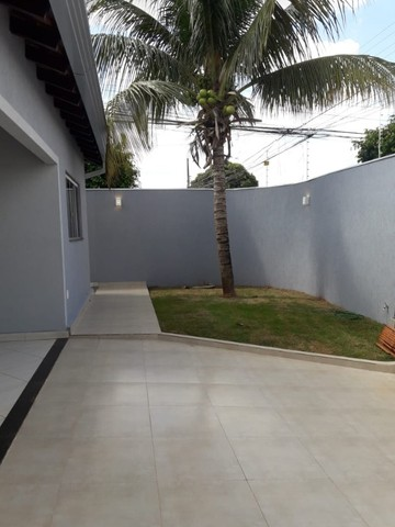 Linda Casa Guanandi Quintal Amplo Toda Reformada - Foto 10