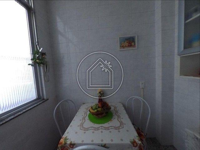 Apartamento à venda com 3 dormitórios em Icaraí, Niterói cod:857436 - Foto 11