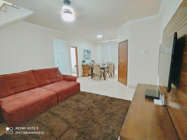 Apartamento à venda com 3 dormitórios em Veneza, Ipatinga cod:1386 - Foto 2