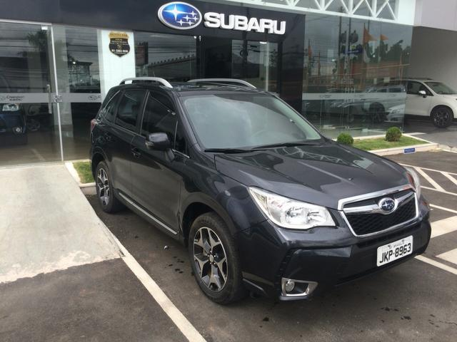 FORESTER XT 2.0 TURBO 2013/2014