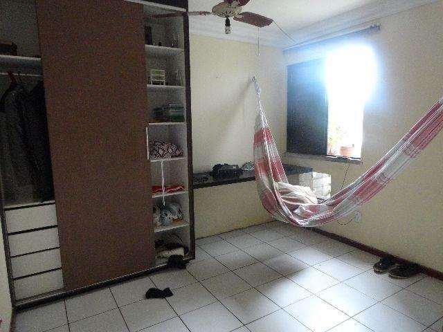 AP0232 - Apartamento à venda, 3 quartos, 1 vaga, Edson Queiroz, Fortaleza - Foto 15