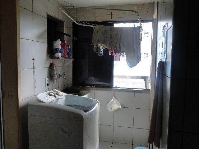 AP0232 - Apartamento à venda, 3 quartos, 1 vaga, Edson Queiroz, Fortaleza - Foto 10