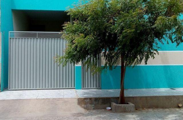 Casa semi nova 4 quartos Cajazeiras-PB