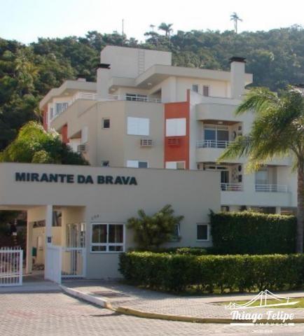 Excelente Ap Mobiliado, Praia Brava, Florianópolis, SC