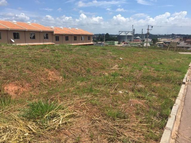 Terreno à venda em Contenda - 144m²