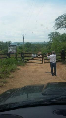 Fazenda 3288 ha terra Rosario Oeste MT braquearia 2020 cab boi R$ 6 mil reais p ha - Foto 12