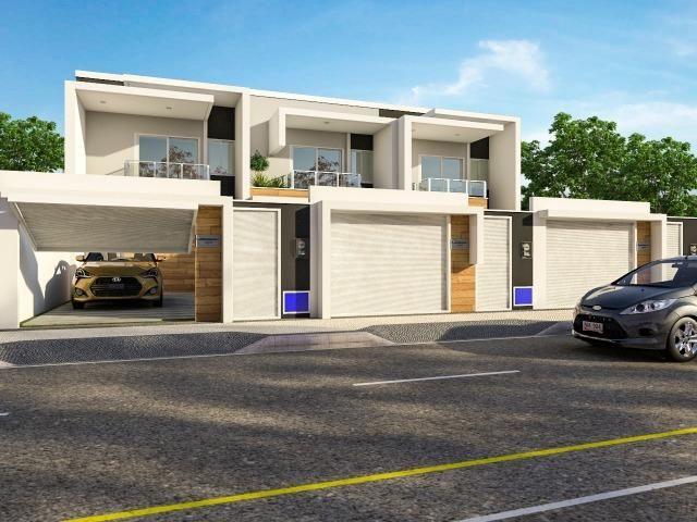 Casa Duplex alto Padrão no Araturi com toda Documentação Grátis, Agende sua visita