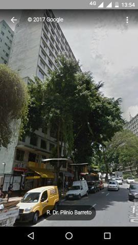 Vendo Apartamento 1 quarto na Av. Nove de Julho Bela Vista próximo av. Paulista