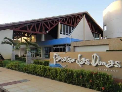 Paraiso das Dunas, 125,00m²,3 suites,Porto das Dunas