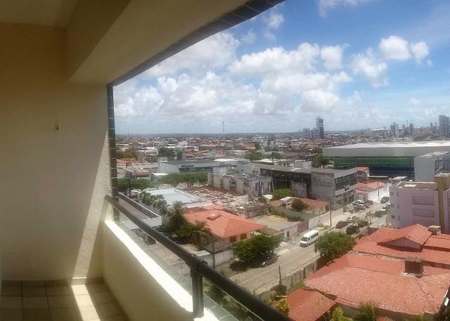 Apartamento Bem Localizado Parque das Palmeiras Proximo ao Midway