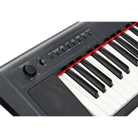 yamaha piano digital np31 instrumentos musicais centro rio de janeiro 506050684 olx. Black Bedroom Furniture Sets. Home Design Ideas