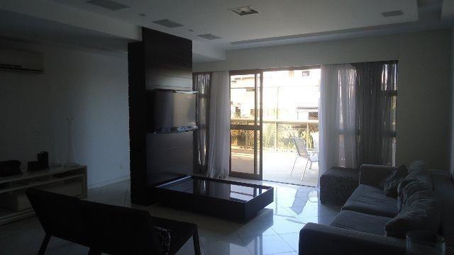 Apartamento à venda com 4 dormitórios cod:MI4CB8013 - Foto 8