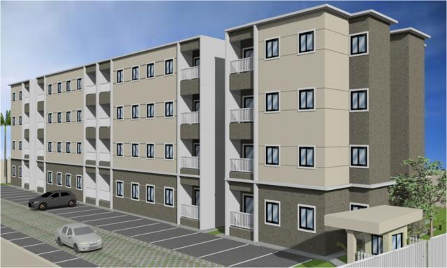 Apartamento residencial à venda, Mondubim, Fortaleza - AP0180. - Foto 5