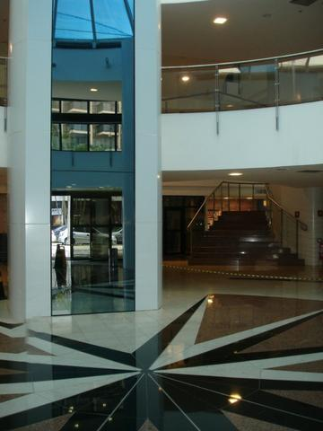 SHN 02 BL F, Loja Comercial (1110) - Executive Office Tower- Asa Norte Brasília
