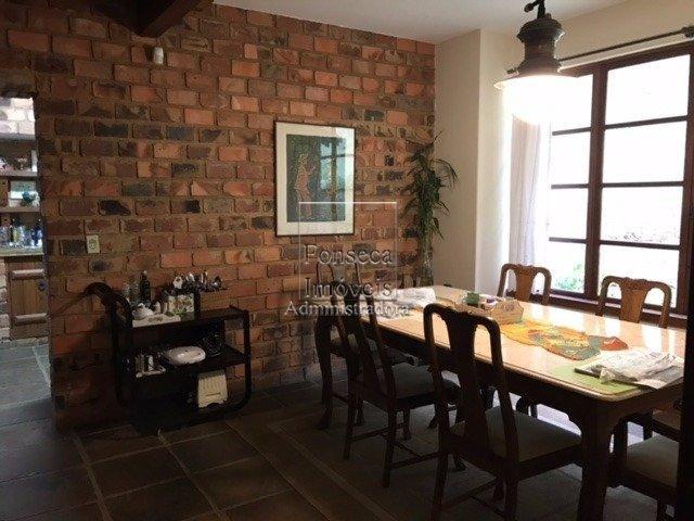 Casa de condomínio à venda com 4 dormitórios em Corrêas, Petrópolis cod:2770 - Foto 4