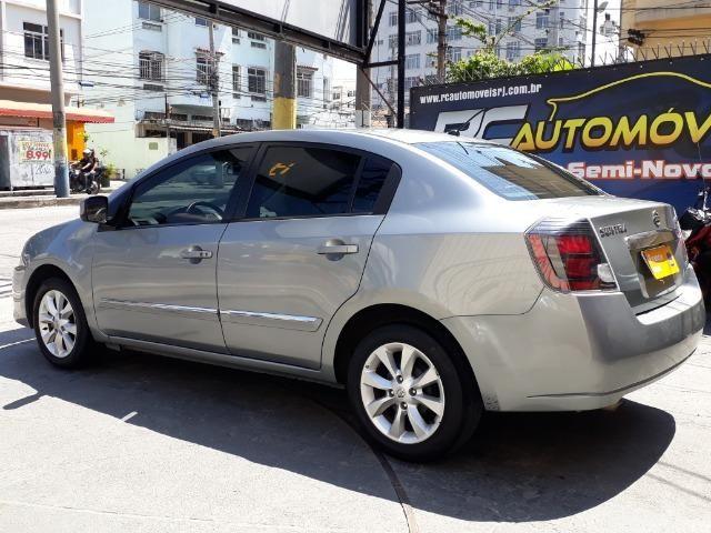Nissan Sentra Automatico Special Edition Raridade Pessoa Exigente