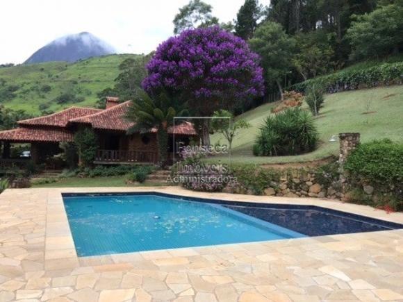 Casa de condomínio à venda com 4 dormitórios em Corrêas, Petrópolis cod:2770 - Foto 5