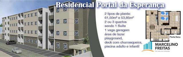 Apartamento residencial à venda, Mondubim, Fortaleza - AP0180. - Foto 10