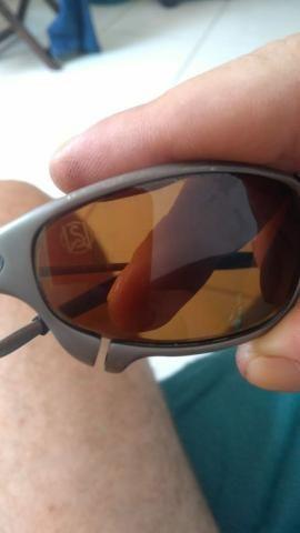 Óculos Oakley original juliet x-metal - Bijouterias, relógios e ... e0e2bdeb00