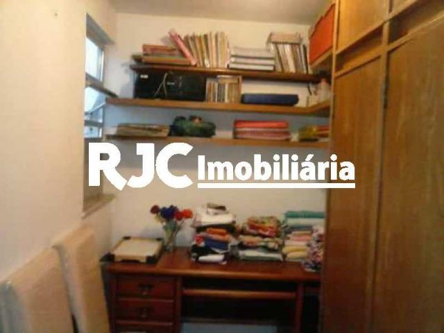 Oportunidade!!!!!! 2 qtos/dep,varanda com 1 vaga (Vila Isabel) - Foto 15