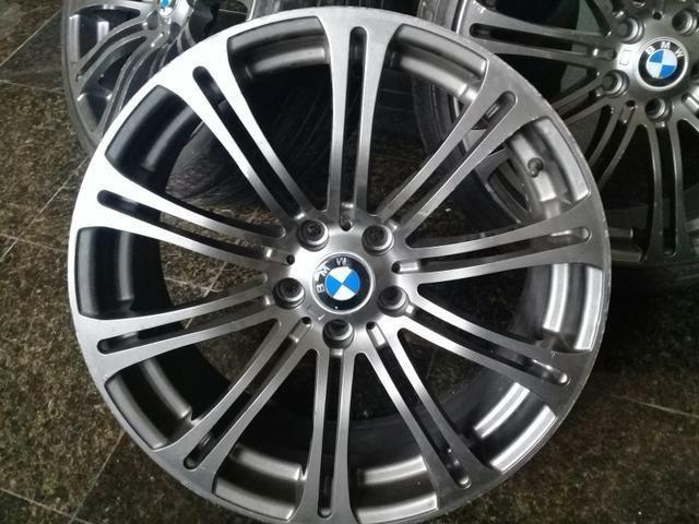Vendo Rodas da BMW aro 19 e 20 - Ler o Anuncio