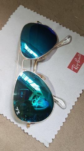 63360fb66e8c7 Óculos de sol Aviador Ray-Ban - Bijouterias, relógios e acessórios ...
