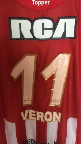 Camisa do Estudiantes da Argentina - Roupas e calçados - Recreio Dos ... da99793eba9f4