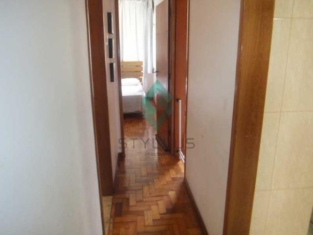 Excelente Apto 02qts garagem, elevadores na Rua São Camilo na Penha aceita financiamento - Foto 10
