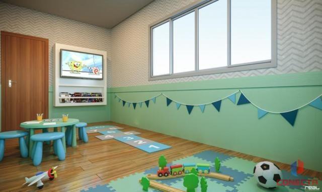Apartamento para venda em vitória, jardim da penha, 2 dormitórios, 1 suíte, 2 banheiros, 1 - Foto 7