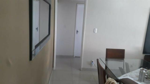 Cachambi - Rua Capitão Jesus - 2 Quartos com Dependência Completa - Varanda e Vaga - Foto 16