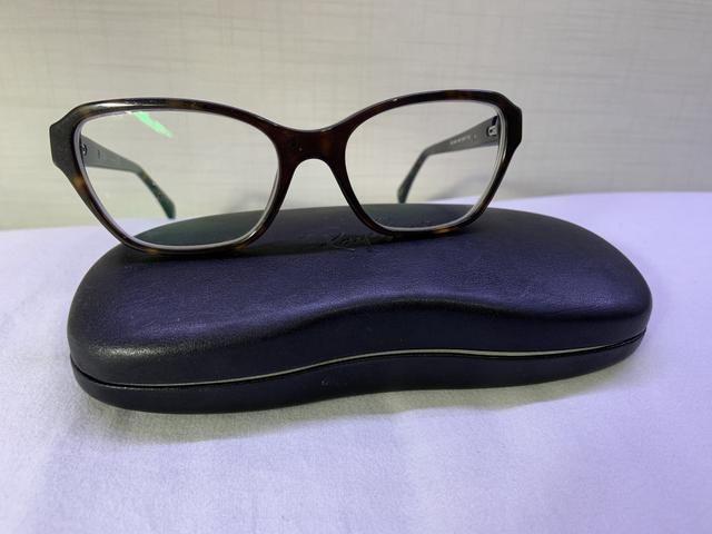 Óculos de grau. Armação Ray-Ban cor tartaruga - Bijouterias ... 9fa1e38620