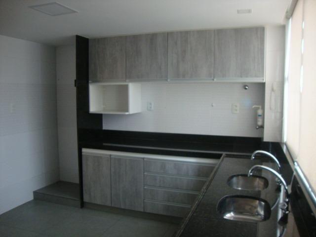Lotus Vende Excelente Apartamento, Ed. Visconde de Souza Franco - Foto 4