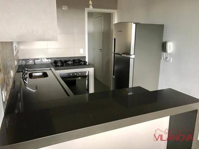 Apartamento com 2 dormitórios à venda, 75 m² por r$ 457.000 - jardim das indústrias - são  - Foto 12
