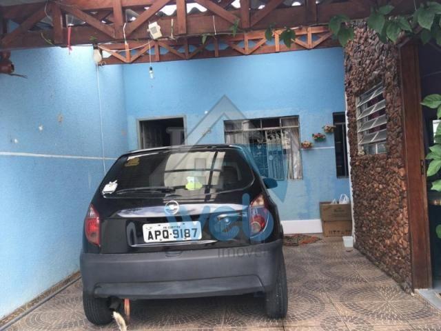 Casa à venda com 3 dormitórios em Cidade industrial, Curitiba cod:CA00600 - Foto 2