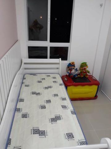 Vendo lindo apartamento 3/4 todo reformado com moveis planejados e eletrodomésticos - Foto 11