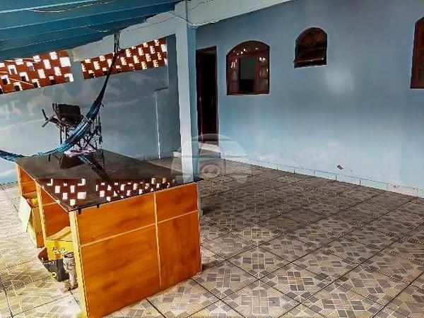 Casa de condomínio à venda com 3 dormitórios em Vila são paulo, Colombo cod:151772 - Foto 4