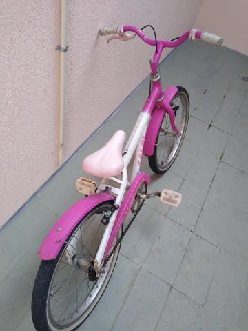 4974267ea Bicicleta Aro 20 Feminina - Ciclismo - Cidade Vista Verde
