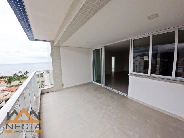 Apartamento com 3 dormitórios à venda, 127 m² por r$ 970.000,00 - indaiá - caraguatatuba/s - Foto 9
