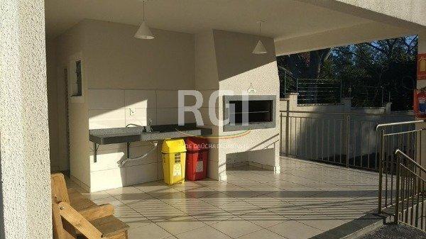 Apartamento à venda com 2 dormitórios em Operário, Novo hamburgo cod:VR28841 - Foto 11