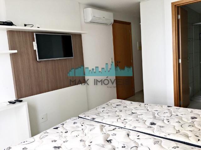 Apartamento em Ponta Negra, excelente oportunidade para investimento - Foto 6