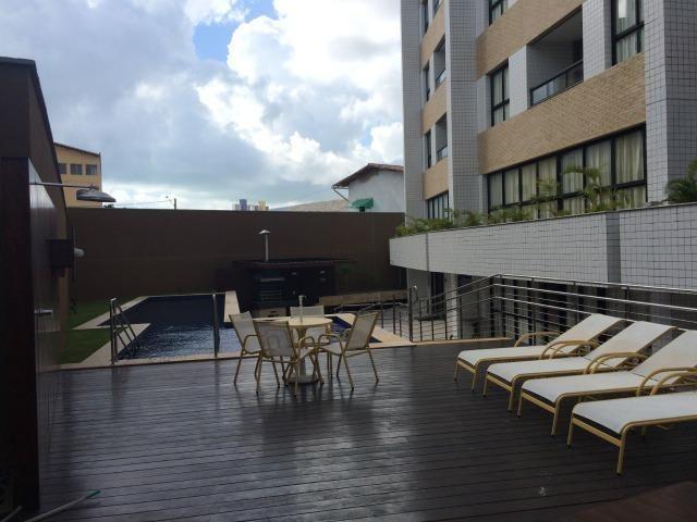 Apartamento em Ponta Negra, excelente oportunidade para investimento - Foto 19