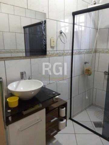 Casa à venda com 2 dormitórios em Rio branco, São leopoldo cod:VR29895 - Foto 12