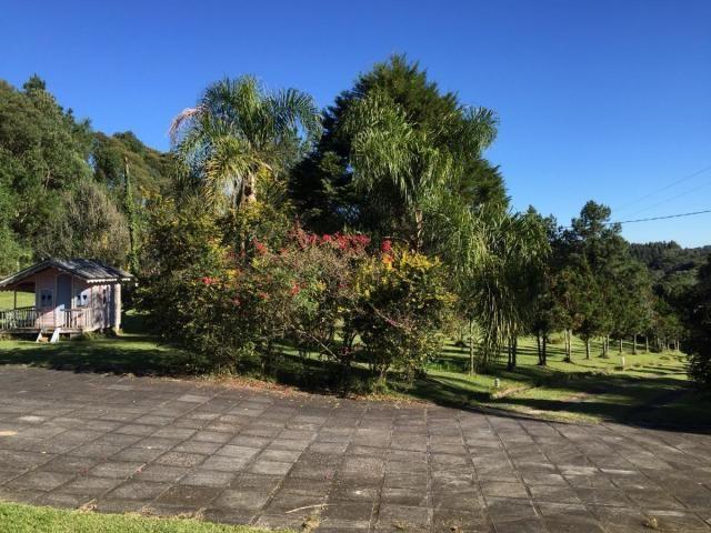 Chácara com 3 dormitórios para alugar, 24000 m² por r$ 4.000/mês - zona rural - mandiritub - Foto 7