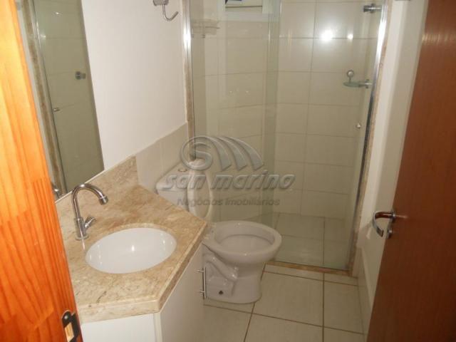 Apartamento à venda com 1 dormitórios em Colina verde, Jaboticabal cod:V1542 - Foto 12