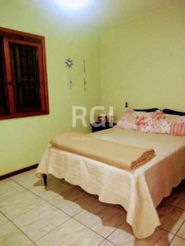 Casa à venda com 3 dormitórios em Fião, São leopoldo cod:VR29646 - Foto 7