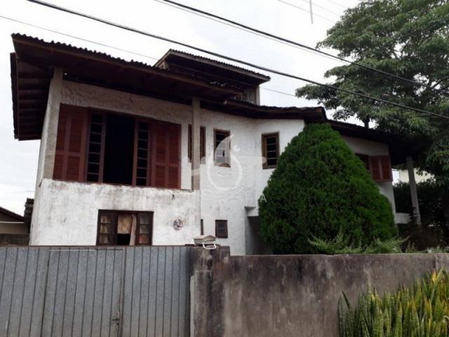 Casa à venda com 5 dormitórios em Porto da lagoa, Florianópolis cod:HI72081
