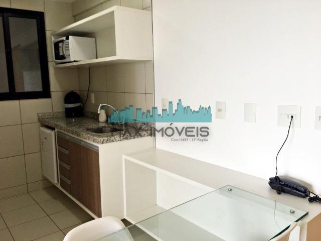 Apartamento em Ponta Negra, excelente oportunidade para investimento - Foto 2