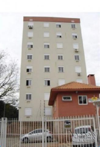 Apartamento à venda com 2 dormitórios em Santo andré, São leopoldo cod:16012